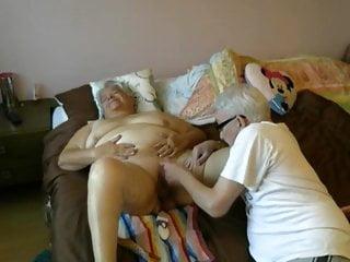 Swiss granny sex Enjoy