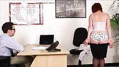 Blow job interview