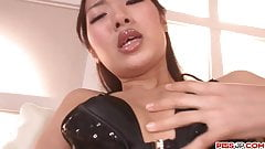 Stunning toy sex special by hot - More at javHD.net