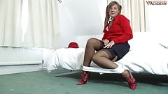 Stunning Cate Sexy Talk