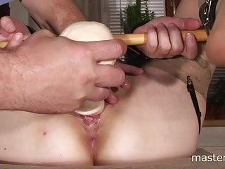 Free dildo training Wife dildo training