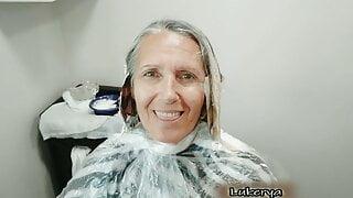 Lukerya blonde