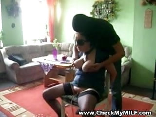 Mature torture Mature milf slave being tortured by masked man