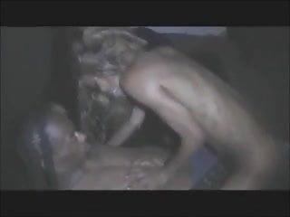Sex with ghetto Black orgy