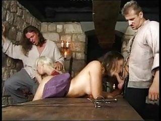 Sandra brust sex Inquisition with sandra brust