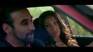 Sofia Hayat Nude Sex in The Unforgattable movie
