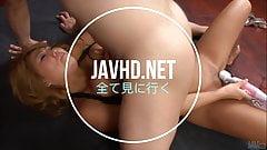 Seins japonais vol 6 sur javhd net