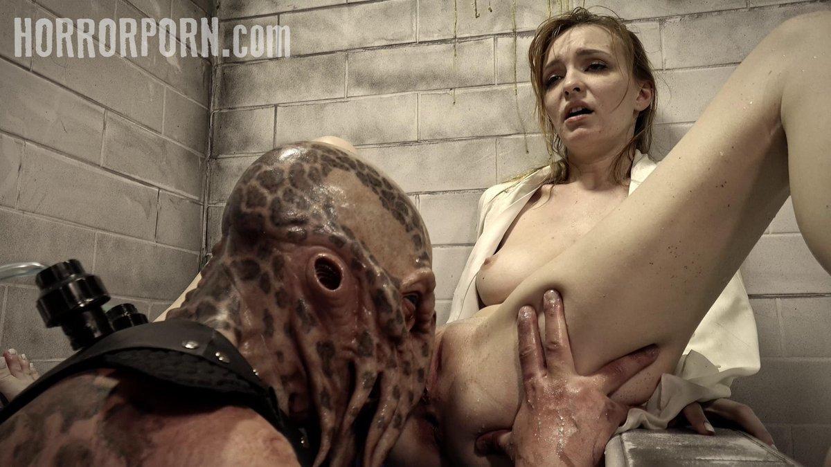 Horror Porn Movie