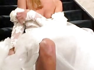 Cum here Here cum the brides 1-3 jk1690
