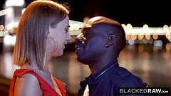 BLACKEDRAW She was tired of faking it for her white BF
