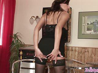 Tits asses and guns - Twistys - sensual jane starring at bringing out the big guns