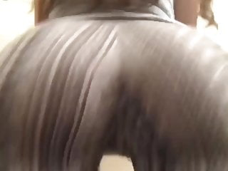Booty fuck movie phat white Phat white booty clapping until you nut