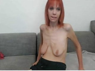 Sermon hit rock bottom - Saggy tits hit