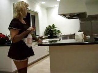 Ross thomas sexy Lynn ross the maid