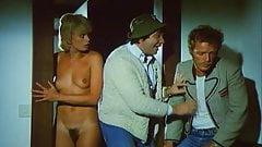 DREI SCHWEDINNEN IN OBERBAYERN (FULL SOFTCORE MOVIE) 1977