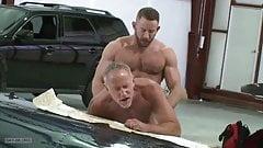 Shay Michaels and Kent Burke (HW P1)