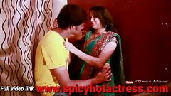Indian Beautiful mamatha bhabhi fucking with his husband