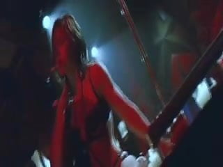 Jessica biel sex scence - Jessica biel strip dancing in powder blue