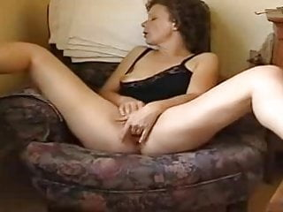 Man and wife masturbate - Husband and wife masturbate in front cam