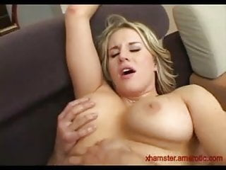 Gay david cassidy Sexy blonde cassidy blue in a threesome. part 2 of 2