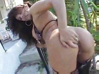 Best rated pornstar dildo Ass plugging 101