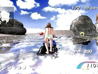 Extremely skimpy bikini Lets play dead or alive extreme 2 - 10 von 35 deutsch