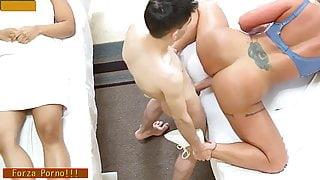 Jordi Massage