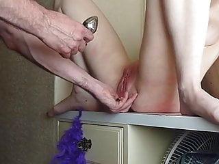 Large anal plugs Large plug