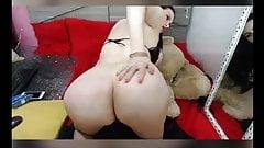 taboo Antonelladanger Big Ass anal orgasem