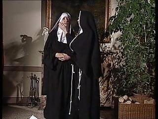 Adult swim interlude music - A nuns interlude.