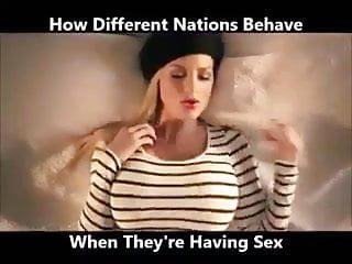 Sex offenders national database How different nations behave during sex