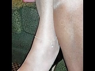 Sexy anklet High heel anklet