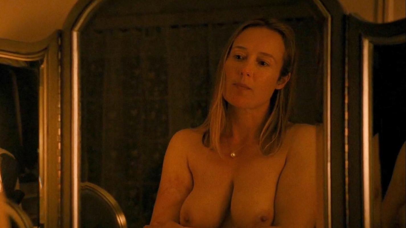 Jennifer nackt Ehle Ein Hauch