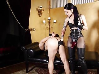 Troi breasts Cybill troy pegging