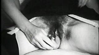 vintage - granny lesbo circa 1950