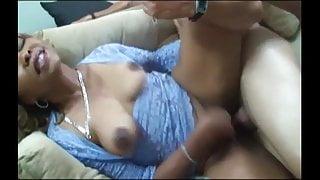 Ebony mature tengie sweet scene 2