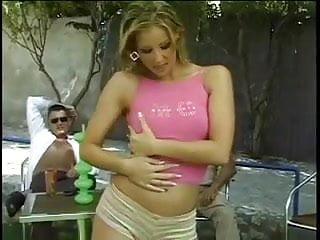 Liz summers pornstar bio Sweet blond liz hard dp