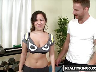 Audrina partride naked Realitykings - big naturals - audrina grace levi cash - fit