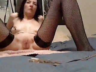 Submissive wifes hot pussy Super hot submissive slave