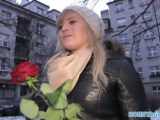 Adult valentines day pics Hornyagent valentines day fuck with a stranger for blonde