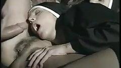 Nun's  Threesome