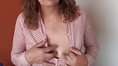 COMPILATION EROTIC MOMENTS OF EXCITED MOTHER EXHIBITING
