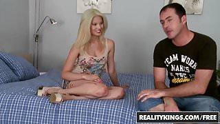 RealityKings - Mikes Apartment - Licking Miyuki
