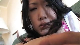 Japanese girl with gigantic tits 7