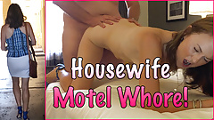 Housewife Motel Whore