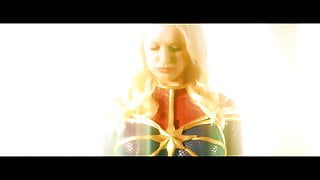 slutty superheroines (PMV)