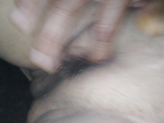 Deluxe licking of a dogs cunt Closeup sex with rubbing cunt