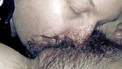 Hairy pusyy