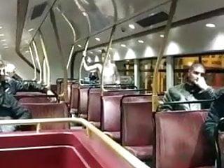 Bus slut teen victoria Teen slut public bus ride