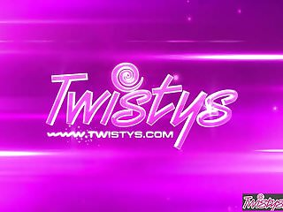 Breast tender to the touch Twistys - soft to the touch riley reid twistys